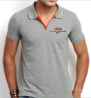 man polo t-shirt