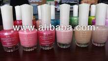Korean Nail Polish