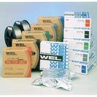 Various types of FCW flux cored welding wire made in Japan