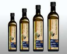 Extra Virgin Olive Oil - The Greek Pantry